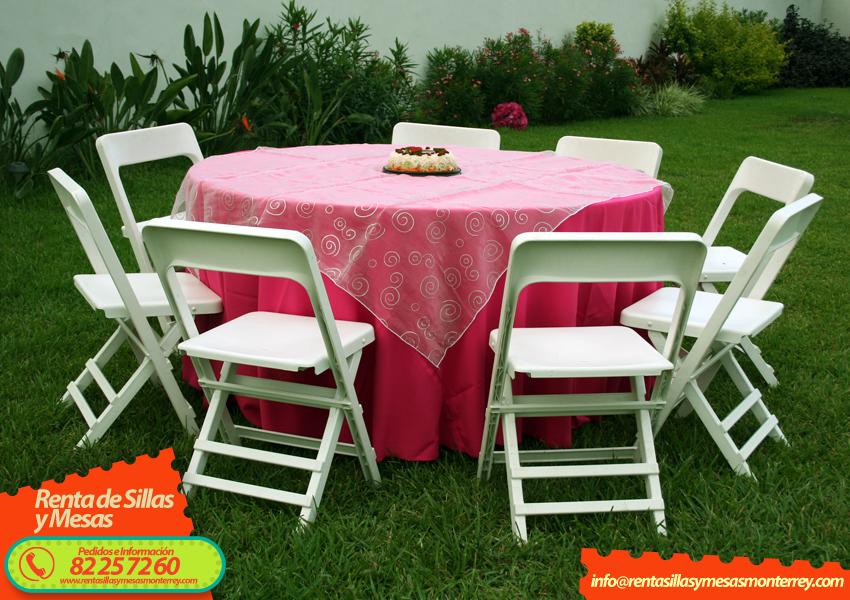 Fábricas de mesas y sillas en Naucalpan de Juarez / Estado